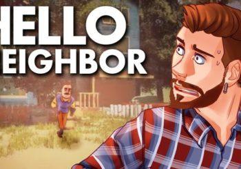 скачать игру привет сосед бета 1 - фото 7