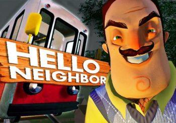 Скачать привет сосед альфа 3 через торрент