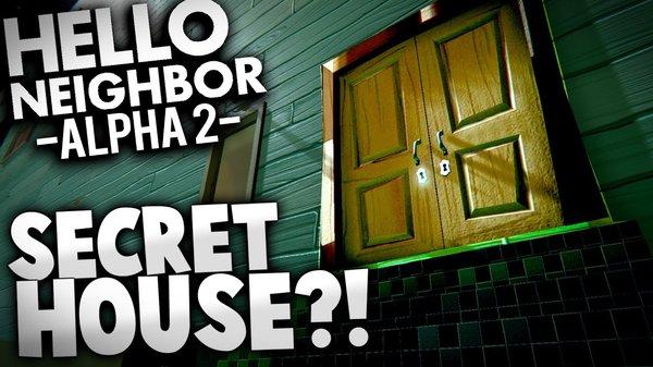 Видео про привет сосед
