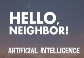 Дата выхода Hello Neighbor 29.08.2017