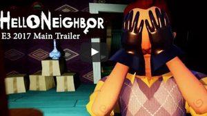 Выход бета версии Привет сосед