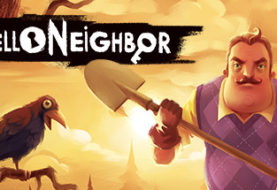 Полная версия Hello Neighbor торент
