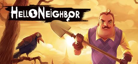 Скачать полную версию Hello Neighbor торент от 8 декабря